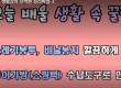 """(썸네일)평생교육지원팀 2020 생활강좌""""신박한 정리비법""""온택트교육-3"""